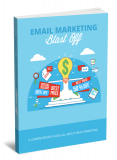Email Marketing Blast Off. (Englische PLR)
