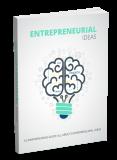 Entrepreneurial Ideas. (Englische PLR)