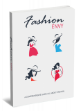 Fashion Envy. (Englische PLR)