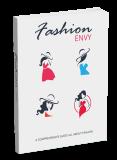 Fashion Envy. (Englische PLR)