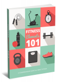 Fitness Elements 101. (Englische PLR)