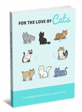 For The Love Of Cats. (Englische PLR)