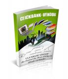 ClickBank Vendor. (PLR)