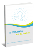 Meditation For Relaxation. (Englische PLR)