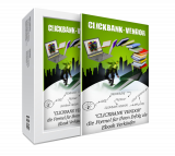 ClickBank Vendor. (PLR+Bonus)