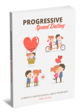 Progressive Speed Dating. (Englische PLR)