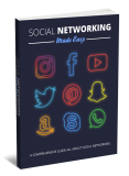 Social Networking Made Easy. (Englische PLR)
