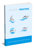 Splendid Boating. (Englische PLR)