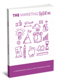 The Marketing-System. (Englische PLR)