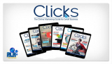 Clicks - Local Business Magazine. (PLR)