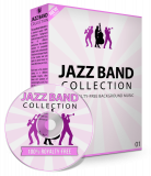 Jazz Band Collection. (RR)