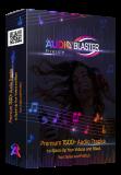 Audio Blaster. (RR)