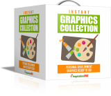 Instant Graphics Collection BOX.