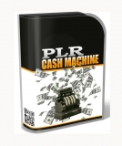 PLR Cash Machine Software. (RR)