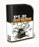 PLR Cash Machine Software. (Englische RR)