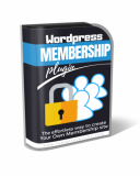 WP Membership Plugin.