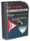 WP Video Commission Plugin.
