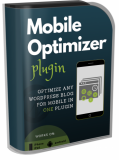 Mobile Optimizer WP Plugin.