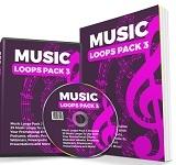Music Loops Pack 3. (PLR)