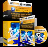 WP EZ Viral Contest. (MRR)