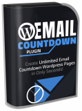 Email Countdown Plugin.