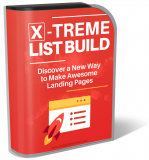 X-Treme List Build Plugin.