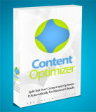 Content Optimizer. (Englische PLR)