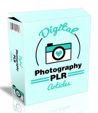 Digital-Photography-PLR-Articles. (PLR)