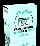 Digital-Photography-PLR-Articles. (PLR)