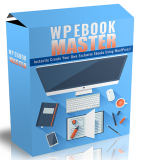 WP Ebook Master. (MRR)