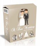 A Fun Wedding PLR Articles. (PLR)