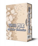 7000 PLR Articles Collection. (PLR)
