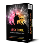 Music-Tracks - Stock Audio Collection. (PLR)