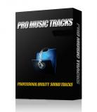 Pro Music Tracks. (MRR)