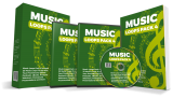 Music Loops Pack 4. (PLR)