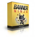 Banner Ninja. (Englische PLR)