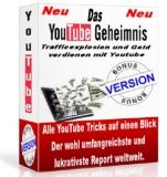 Das YouTube Geheimnis.