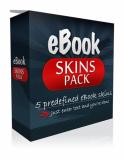 E-Book Skins Pack.