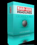 Bad Ass Healine Vol 3. (RR)