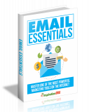 Email Essentials. (MRR)