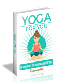 Yoga For You. (MRR)