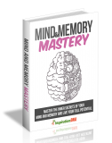 Mind And Memory Mastery. (MRR)