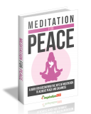 Meditation for Peace. (MRR)