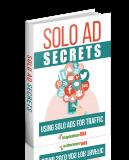 Solo Ad Secrets. (MRR)