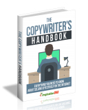 The Copywriters Handbook. (MRR)