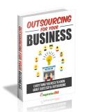 Outsourcing For Your Business. (MRR)