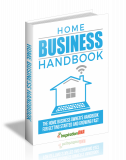 Home Business Handbook. (MRR)