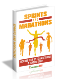 Sprints And Marathons. (MRR)