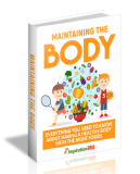 Maintaining The Body. (MRR)