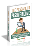 The Passage To Passive Income. (MRR)